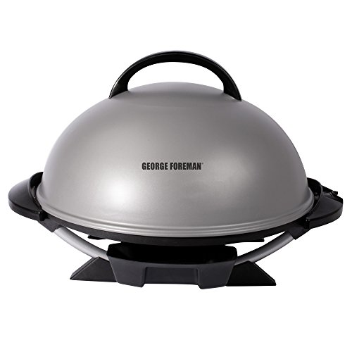 George-Foreman-GFO240S-IndoorOutdoor-Electric-Grill-Silver-0-0