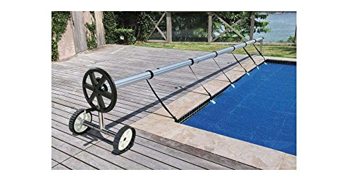 GhillieSuitShop-Stainless-Steel-Solar-Cover-Reel-For-Swimming-Pools-Up-To-21-Feet-Wide-Inground-0-1