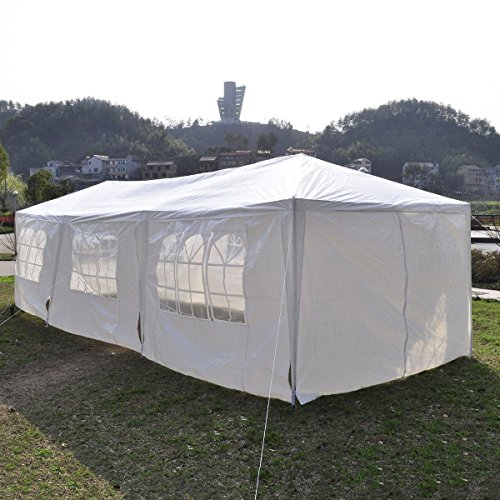 Giantex-10x30Heavy-duty-Gazebo-Canopy-Outdoor-Party-Wedding-Tent-by-Giantex-0-1