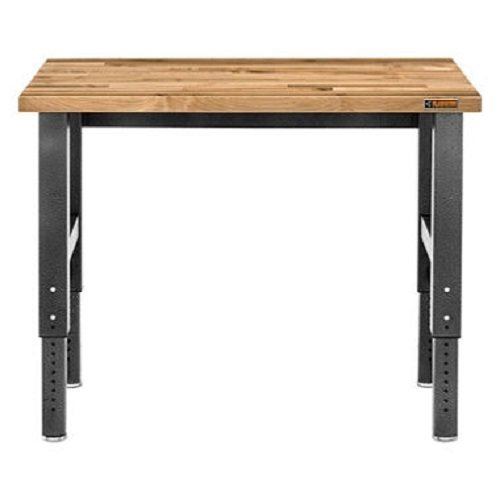 Gladiator-GAWB04HWEG-Adjustable-Height-Hardwood-Workbench-4-0