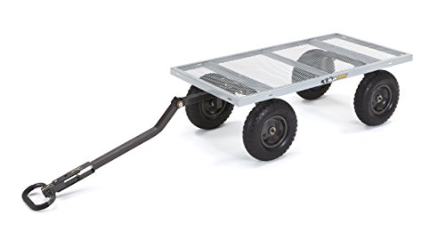 Gorilla-Carts-Heavy-Duty-Steel-Utility-Cart-with-Removable-Sides-with-a-Capacity-of-1000-lb-Gray-0-0