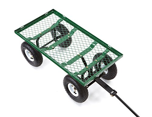 Gorilla-Carts-Steel-Garden-Cart-with-Removable-Sides-with-a-Capacity-of-400-lb-Green-0-1