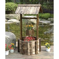 Grand-Wishing-Well-Planter-Inspires-Grand-Scale-Wishing-0-0