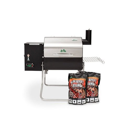 Green-Mountain-Grills-Davy-Crockett-Pellet-Grill-WIFI-enabled-0