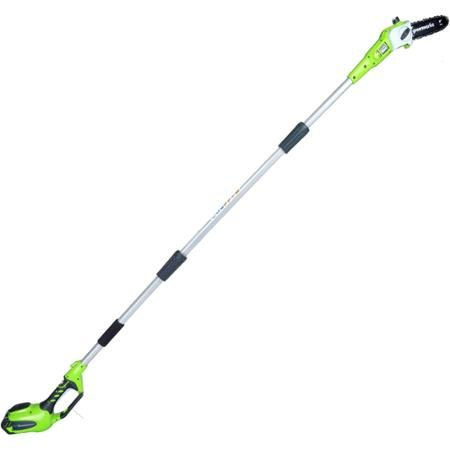 GreenWorks-G-MAX-40V-8-Inch-Cordless-Pole-Saw-with-1-Battery-and-Charger-0