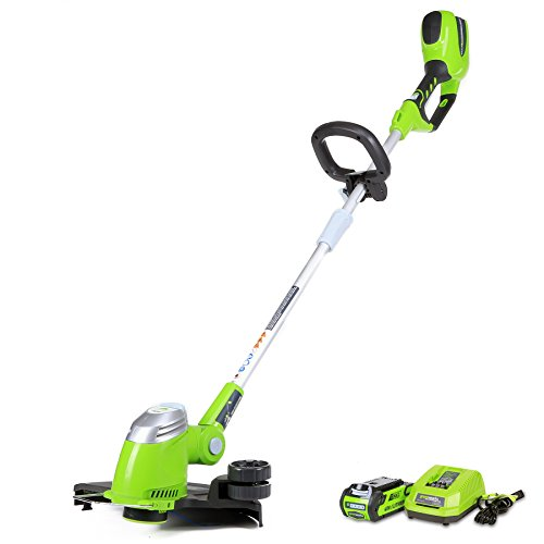 GreenWorks-G-MAX-Cordless-String-Trimmer-13-Inch-0