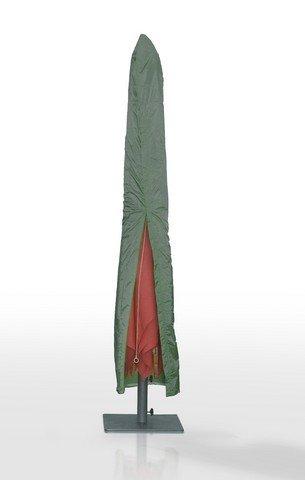 Greencorner-P148FG-Small-Umbrella-Cover-Forest-Green-0