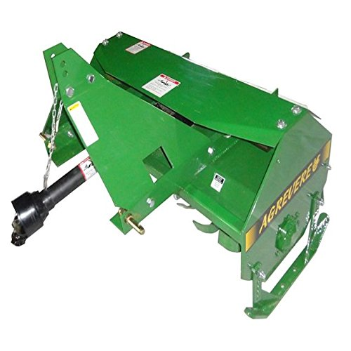 HOWSE-Implement-48-Heavy-Duty-Rotary-Tiller-0