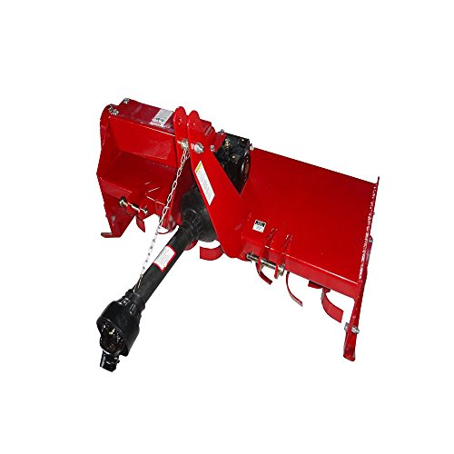 HOWSE-Implement-54-Heavy-Duty-Rotary-Tiller-0