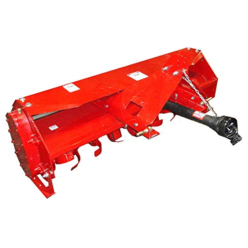 Howse Implement 62 Heavy Duty Rotary Tiller Farm