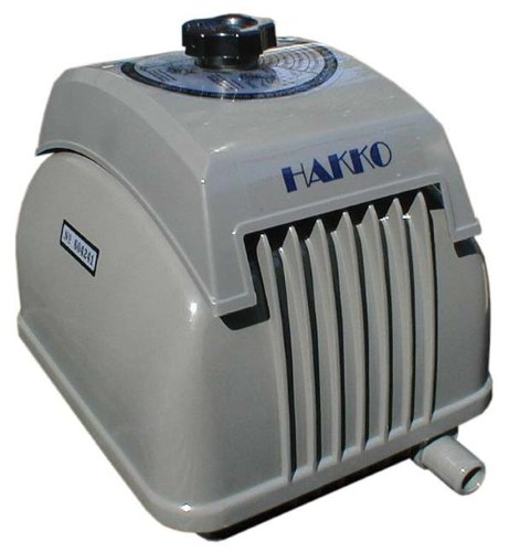 Hakko-60l-Air-Pump-for-Aeration-of-Koi-Ponds-Water-Gardens-0