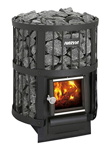 Harvia-Legend-150-Woodburning-Sauna-Heater-0