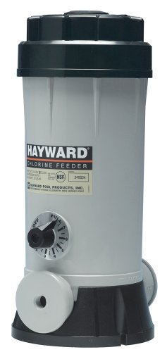 Hayward-CL220-Off-Line-Automatic-Pool-Chemical-Feeder-0