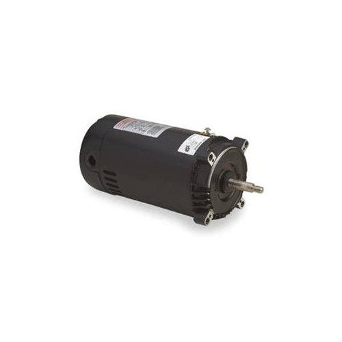 Hayward spx1615z1m 2 hp maxrate motor replacement for for Sq1152 ao smith motor