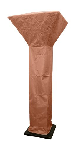 Hiland-Heavy-Duty-Waterproof-Commercial-Square-Patio-Heater-Cover-Paprika-12-Pack-0