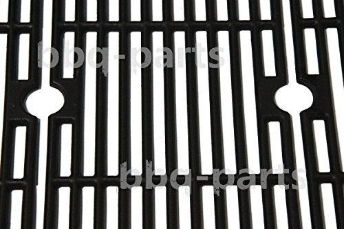 Hongso-PCH763-Cast-Iron-Cooking-Grid-Replacement-68763-for-Select-Gas-Grill-Models-by-Charbroil-Kenmore-and-Others-Set-of-3-0-1