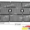 Hongso-PCH763-Cast-Iron-Cooking-Grid-Replacement-68763-for-Select-Gas-Grill-Models-by-Charbroil-Kenmore-and-Others-Set-of-3-0