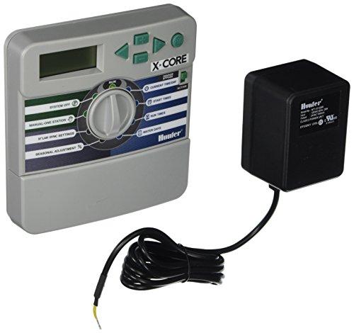 Hunter-Sprinkler-XC600i-X-Core-6-Station-Indoor-Controller-Timer-6-Zone-0