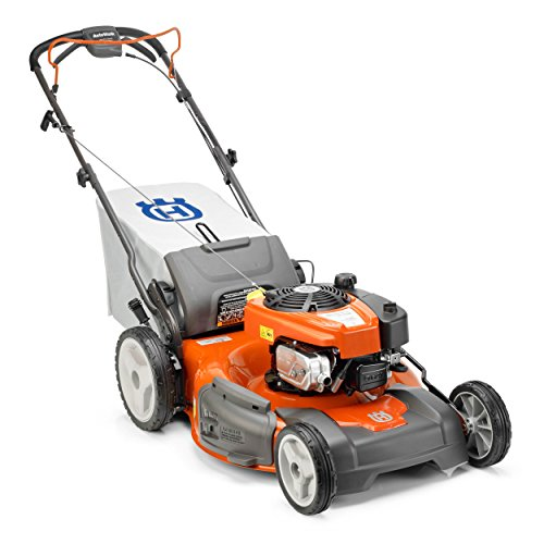 Husqvarna-Rotary-Walk-Behind-Heavy-Duty-Lawn-Mower-Orange-22MCUT725S-0