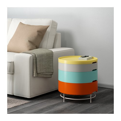 Ikea Ps 2014 Storage Table Multicolor Farm Amp Garden