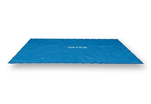 Intex Solar Cover For 18ft X 9ft Rectangular Frame Pools