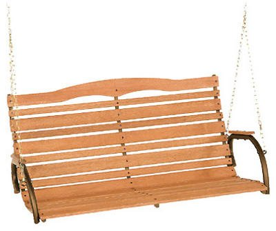 Jack Post Cg 05z Country Garden Collection Patio Swing