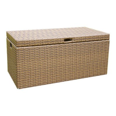 Jeco-Wicker-Patio-Storage-Deck-Box-in-Honey-0