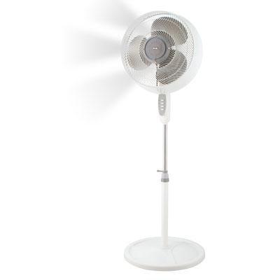 Windchaser Wc163 Outdoor Misting Fan Farm Amp Garden