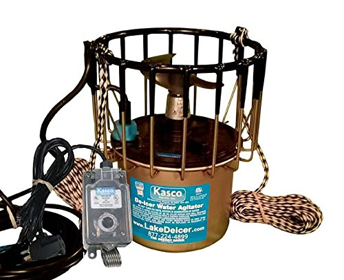 Kasco-Deicer-2400D25-w-C-10-Timer-Thermostat-Controller-12-HP-25-FT-CORD-0
