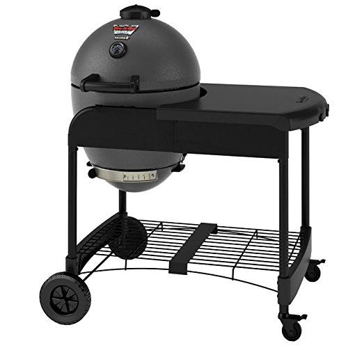 King-Griller-by-Char-Griller-6520-Akorn-Kamado-Kooker-Charcoal-Grill-with-Cart-22-Grey-0