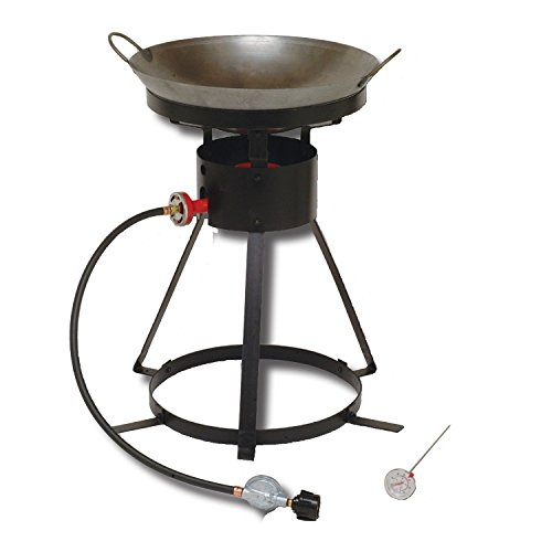 King-Kooker-24WC-Heavy-Duty-24-Inch-Portable-Propane-Outdoor-Cooker-with-18-Inch-Steel-Wok-0