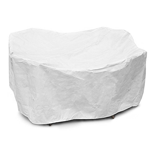 KoverRoos-DuPont-Tyvek-White-Dining-Set-Cover-0