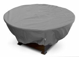 KoverRoos-Weathermax-83067-Large-Firepit-Cover-45-Inch-Diameter-by-21-Inch-Height-Charcoal-0