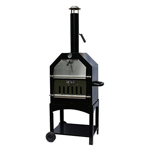 La-Hacienda-Lorenzo-Wood-Fired-Pizza-Oven-and-Smoker-0