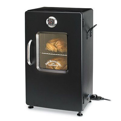Landmann Usa 32954 Smokey Mountain Electric Smoker 26 In