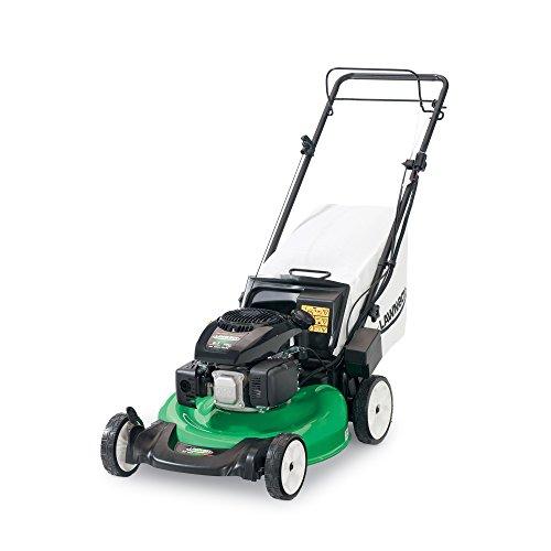 Lawn Boy Kohler High Wheel Push Gas Walk Behind Lawn Mower