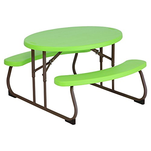 Lifetime-Products-Childrens-Folding-Picnic-Table-0
