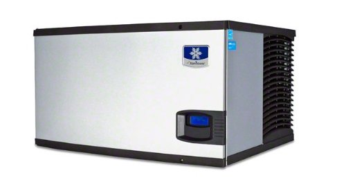 Manitowoc-ID-0302A-Air-Cooled-310-Lb-Full-Cube-Ice-Machine-0
