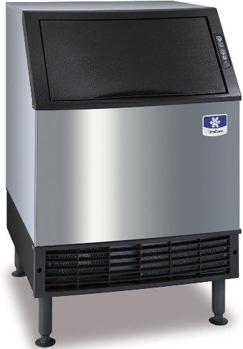 Manitowoc-NEO-UD-0240A-Air-Cooled-225-Lb-Full-Cube-Undercounter-Ice-Machine-0