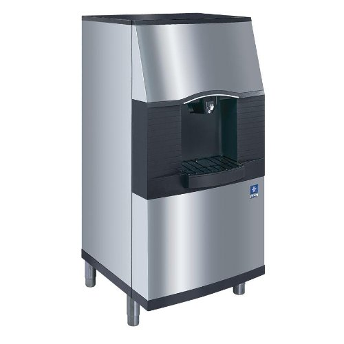 Manitowoc-SFA-291-30in-180-Lb-Hotel-Ice-Dispenser-0