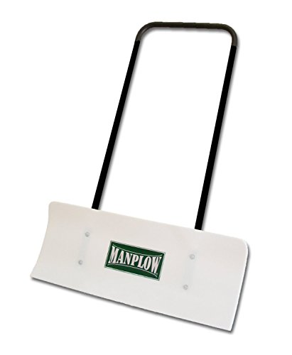Manplow-REV44-U-Snow-Shovel-with-Rotatable-Blade-44-0