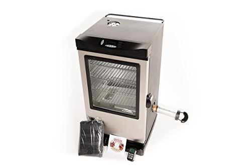Masterbuilt-20077615-Digital-Electric-Smoker-with-Window-and-Bonus-Pack-30-0-0