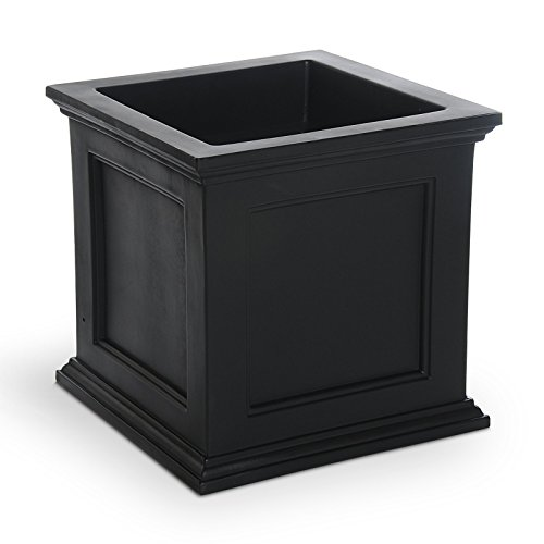 Mayne-Square-Polyethylene-Fairfield-Patio-Planter-0-1