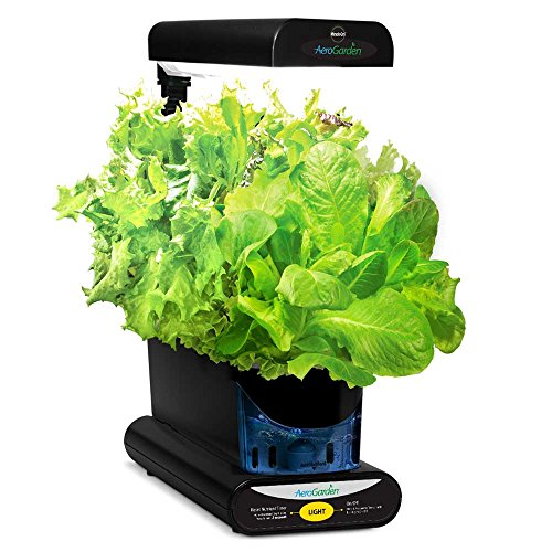 Miracle-Gro-AeroGarden-Sprout-with-Gourmet-Herb-Seed-Pod-Kit-Black-0-0