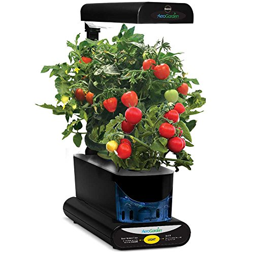 Miracle-Gro-AeroGarden-Sprout-with-Gourmet-Herb-Seed-Pod-Kit-Black-0-1