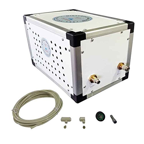 Outdoor Cooling System – 1500 PSI High Pressure Misting