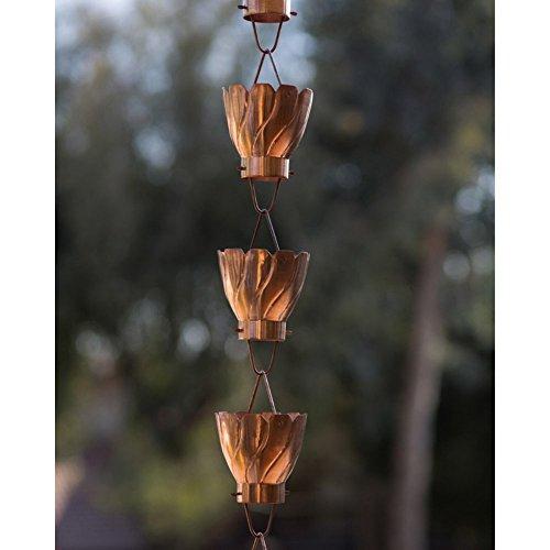 Monarch-85-ft-Pure-Copper-Akira-Rain-Chain-0