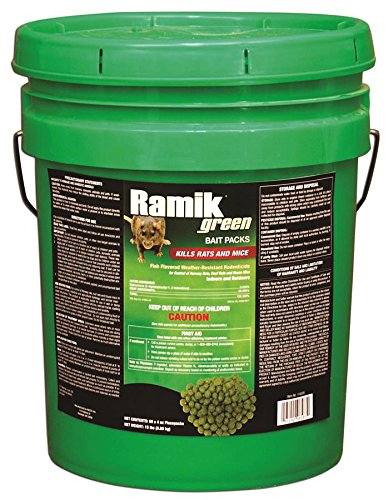 NEOGEN-RODENTICIDE-60-Pack-Ramik-Rat-and-Mouse-Bait-Pail-4-Ounce-0