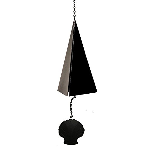 North-Country-Wind-Bells-Cape-Cod-Bell-with-Scallop-Shell-3-Tones-0