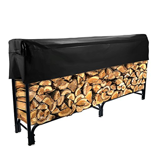 Outdoor-Firewood-Rack-Log-Rack-Wood-Storage-With-Cover-0